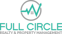 Full Circle Realty & Property Management Logo